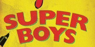 Super Boys Book Review - 2014-08-21 16:28:14