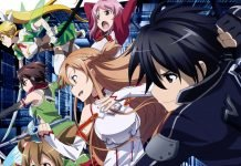 Sword Art Online: Hollow Fragment (PS Vita) Review - 2014-08-19 15:39:05