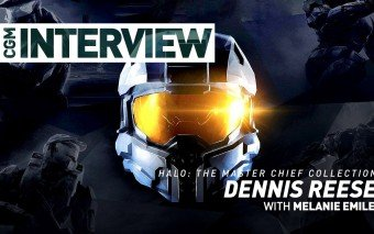 CGM Interviews – Halo: The Master Chief Collection with Dennis Reese