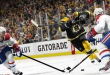 NHL 15 (PS4) Review 5