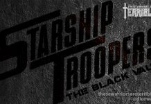 Starship Troopers:  The Black Vault - Episode 03 - These Warriors Are Terrible