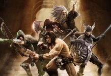 Gauntlet 2014 (PC) Review - 2014-09-29 13:42:27