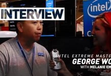 CGM Interviews - George Woo of Intel Extreme Masters - 2015-02-01 13:25:58