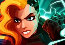Velocity 2X (PS4) Review 2