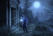 Games That Explore Our Childhood Fears - 2014-10-17 16:09:20