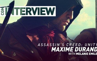 Assassin's Creed: Unity – Interview with Maxime Durand