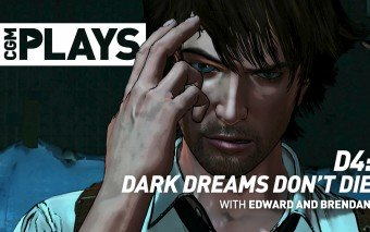 Let's Play D4: Dark Dreams Don't Die
