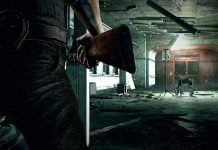 The Evil Within (PS4) review - 2014-10-21 12:58:32