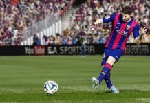FIFA 15 (PS4) Review 2