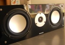 Fluance XL Series Home Theater Speaker Set Review