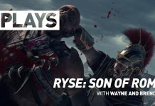 Let's Play: Ryse Son of Rome - 2015-02-01 13:12:58