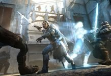Middle-Earth: Shadow of Mordor (PS4) Review - 2014-10-10 13:52:29