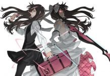 Short Peace: Ranko Tsukigime's Longest Day (PS3) Review - 2014-10-09 13:08:01