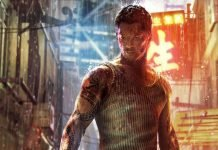 Sleeping Dogs: Definitive Edition (PS4) Review 4