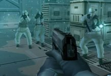 Should All 3D Games Have First Person View? - 2014-11-04 18:09:51