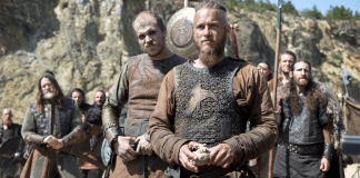 Vikings Season 2 (DVD) Review 4