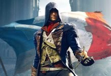 GIVEAWAY: Assassin's Creed Unity/ Edge Shaving Gel 1