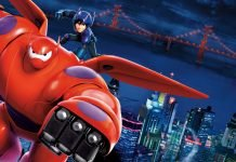 Big Hero 6 (Movie) Review - 2014-11-06 14:01:21