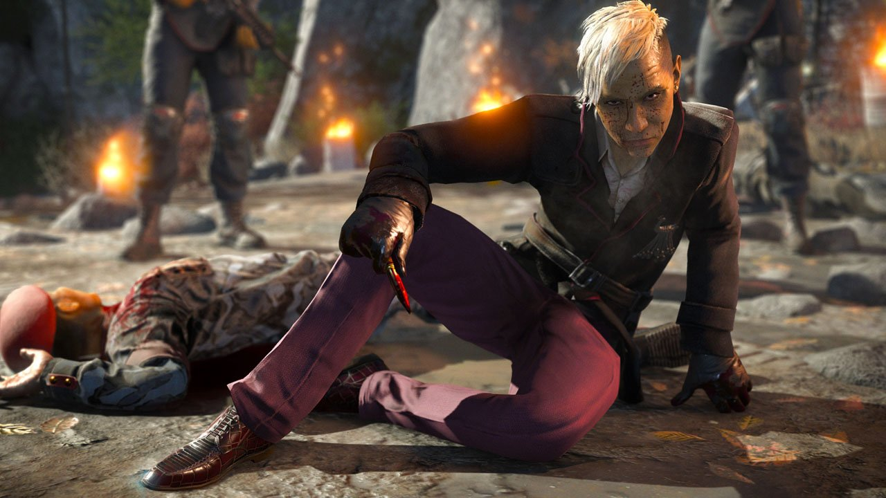 Far Cry 4 (PS4) Review  - 2014-11-24 15:48:32