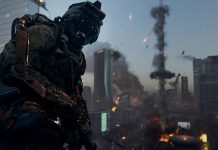 Advanced Warfare Reinvigorates Call of Duty 1