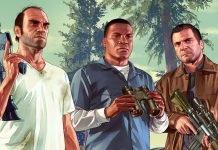 Grand Theft Auto V (PS4) Review 4