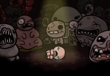 The Binding of Isaac: Rebirth (PS4) Review 4