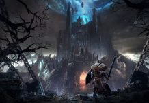 Lords of the Fallen (PS4) Review - 2014-11-06 14:22:27