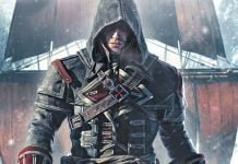 Assassin's Creed: Rogue (PS3) Review 6
