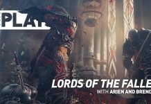 Let's Play Lords of the Fallen - 2015-02-01 13:09:41
