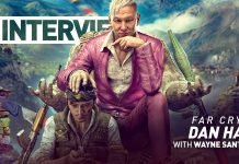 An Interview With Dan Hay of Far Cry 4 - 2015-02-01 13:09:14
