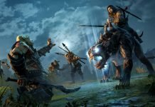 Shadow of Mordor and Lowered Expectations - 2014-11-21 16:07:48