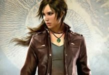 Tomb Raider: The Ten Thousand Immortals (Book) Review  - 2014-11-24 15:01:15