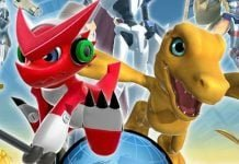 Digimon All-Star Rumble (PS3) Review 4