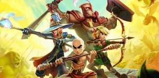 Dungeon Defenders II Preview - 48895