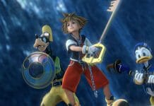 Kingdom Hearts  HD 2.5 Remix (PS3) Review 5