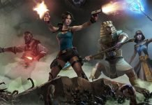 Lara Croft and the Temple of Osiris (XBOX One) review 5