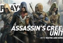 Let's Play Assassin's Creed Unity 2