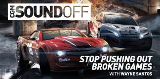 Sound Off - Stop Pushing Out Broken Games! - 2015-02-01 11:52:21