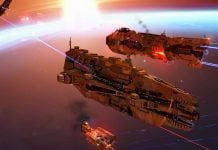 Homeworld Remastered Gets A Release Date - 2015-01-27 10:17:22