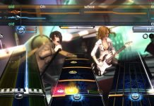 Harmonix Explains New Rock Band Songs - 49721