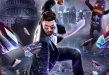 Saints Row IV: Re-Elected (PS4) Review - 2015-01-20 17:32:36