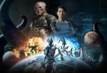 Grey Goo (PC) Review - 2015-01-29 13:57:07