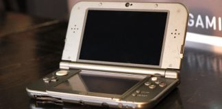 The New Nintendo 3DS XL (Hardware) Review 4