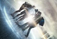 Project Almanac (Movie) Review - 2015-01-30 13:03:31