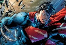 Superman Unchained (Hardcover) Review - 2015-02-09 17:38:13
