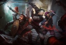 The Witcher Adventure Game (PC) Review - 49459