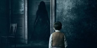 The Woman In Black 2: Angel Of Death (Movie) Review 5