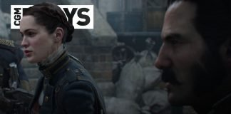Let's Play The Order: 1886 - 2015-02-26 19:26:58