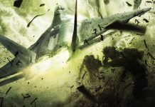 Ace Combat: Assault Horizon Legacy+ (3Ds) Review 6