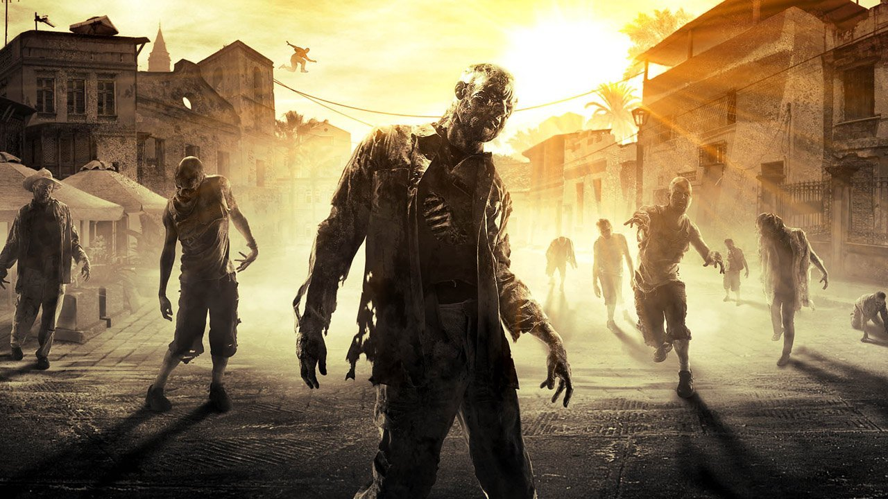 Dying Light (PS4) Review 5